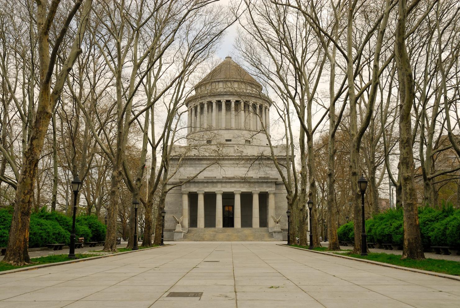 Grant's Tomb