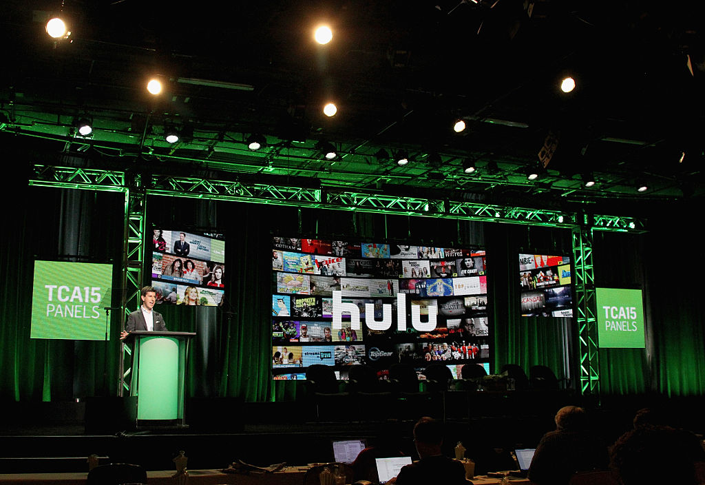 Hulu 2015 Summer TCA Presentation