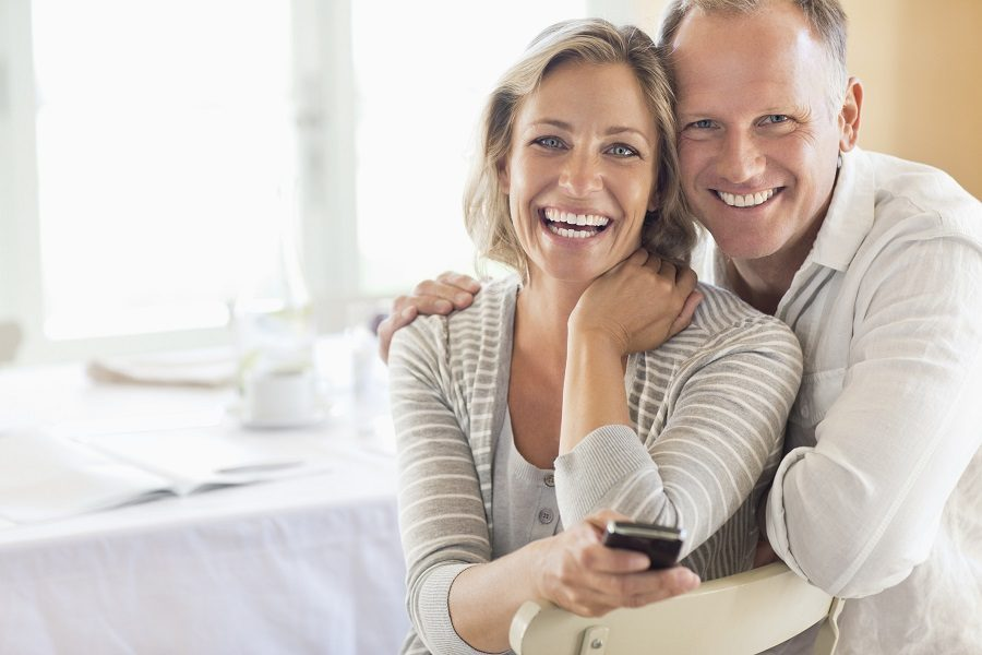Signs There's Still Hope For Your Failing Marriage
