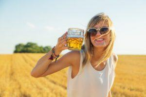 7 Reasons Why Men Need to Thank Women for Beer