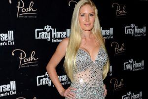 Photos of What Heidi Montag Looked Like Before Getting 10 Plastic Surgeries in 24 Hours (and How It Almost Killed Her)