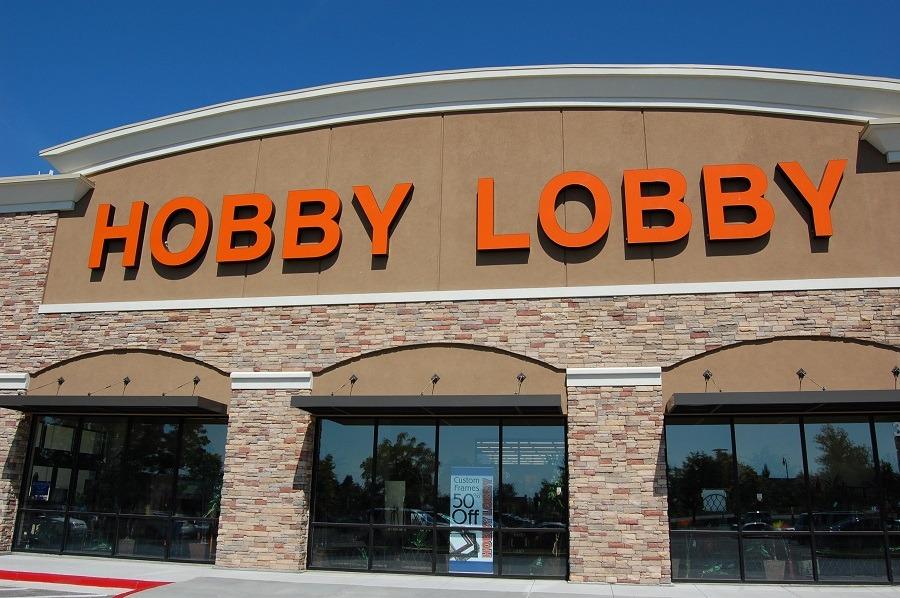 Hobby Lobby Store