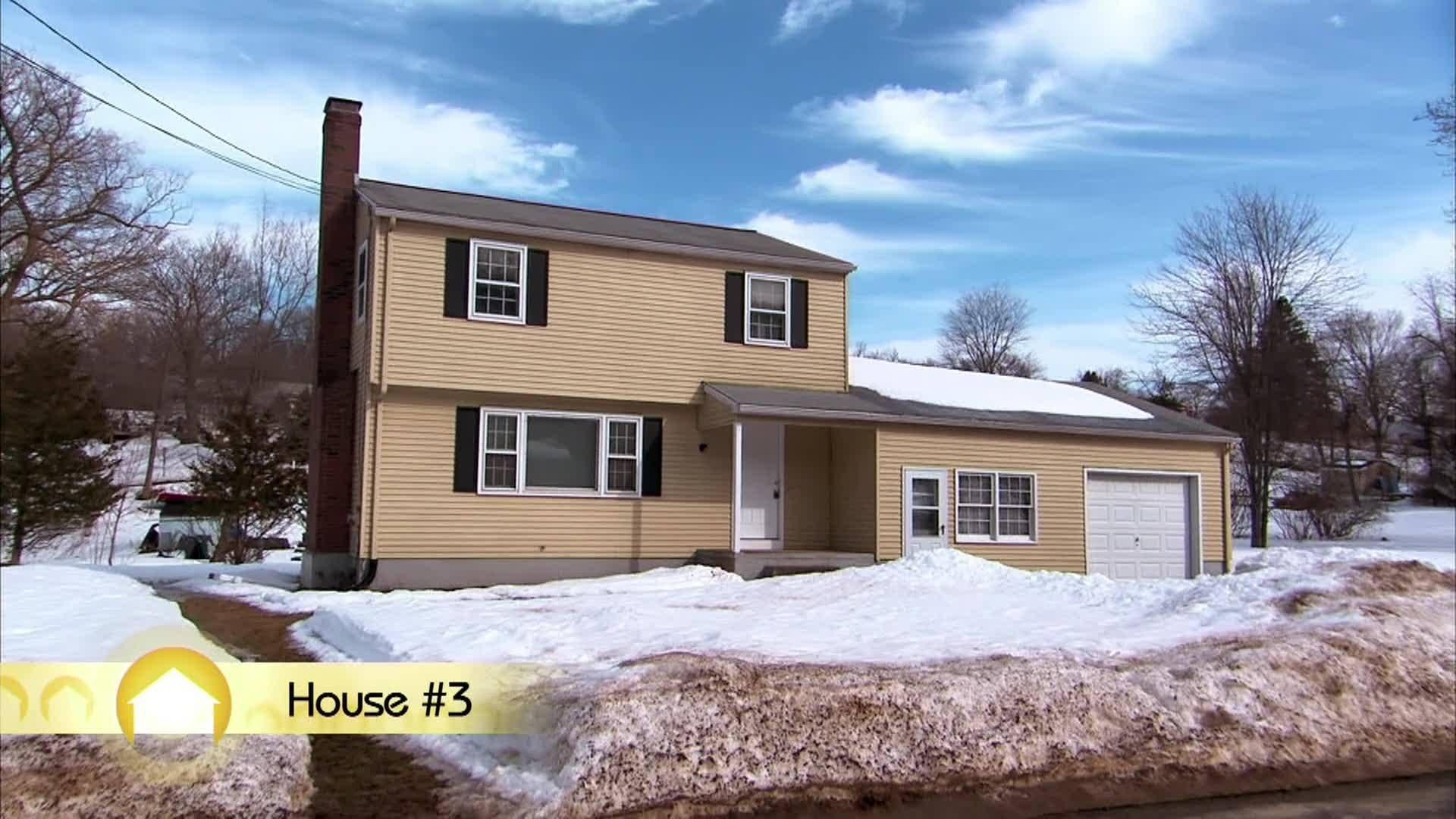 House hunters house