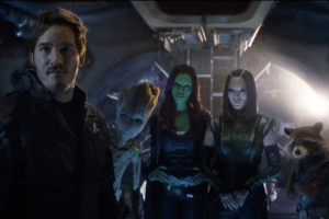 Russo Brothers Reveal a Surprising Hint About 'Guardians of the Galaxy Vol. 3' Timeline