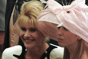 Ivanka Trump Posted This Tribute to Her Mom on Instagram, and We're Seriously Confused About Their Relationship