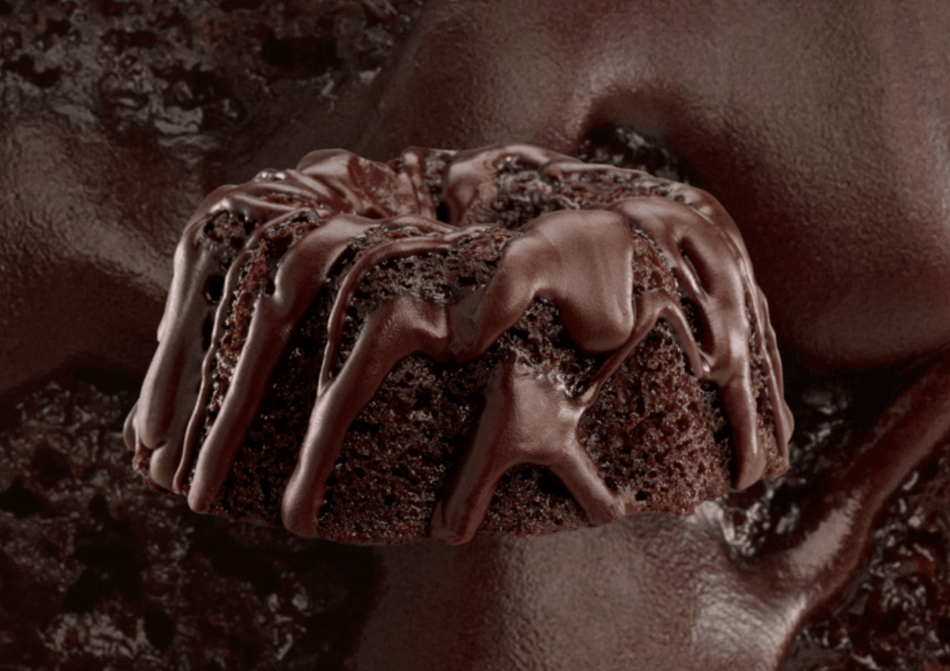 Jack In The Box Chocolate Overload Cake Ingredients
