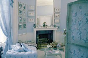 You'll Never Believe the Brilliant Home Decorating Tips You Can Learn from the White House