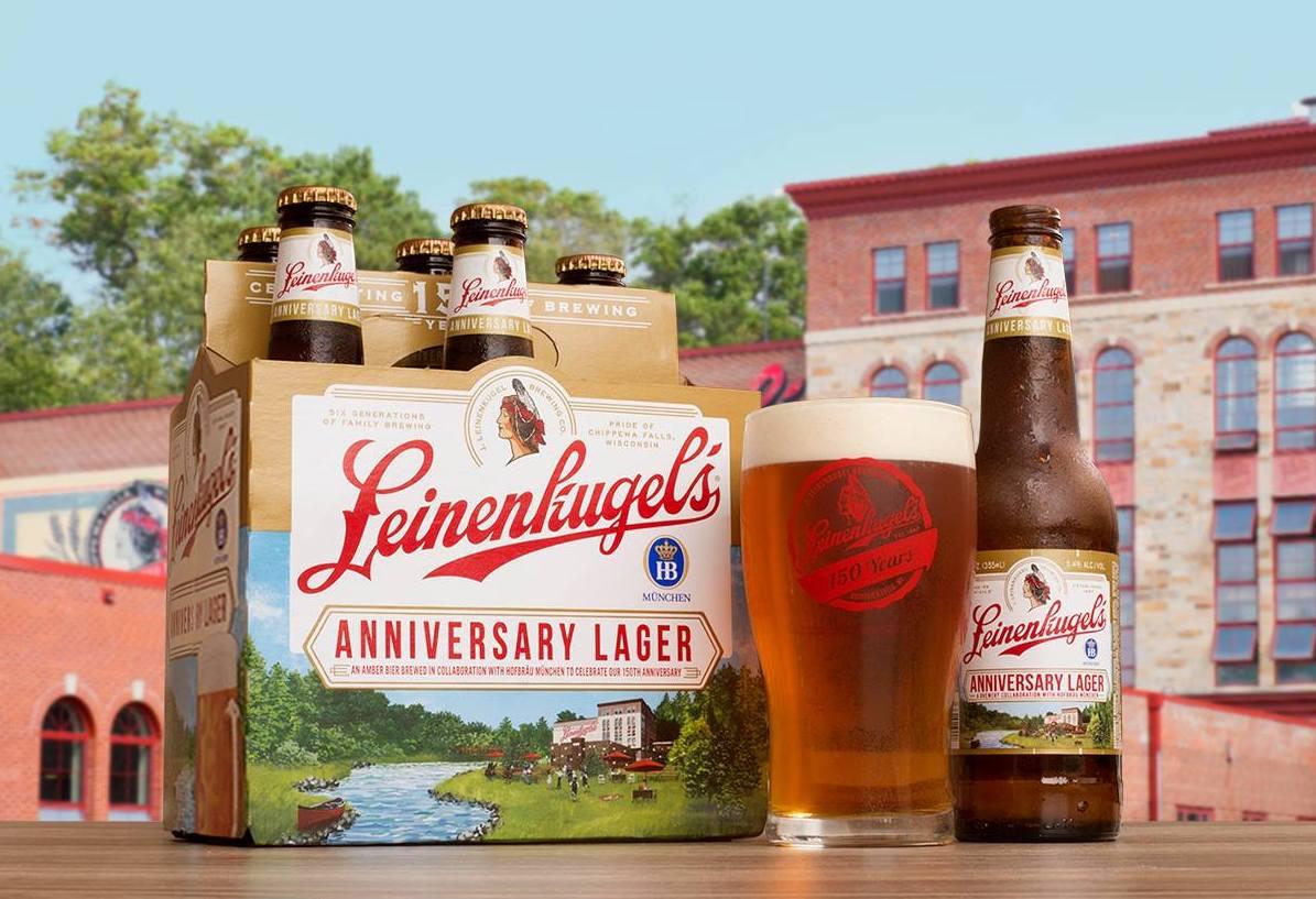 Jacob Leinenkugel Brewing Co.