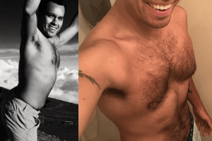 Photos Reveal What It Really Looks Like to Lose 20 Pounds