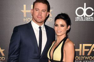 Channing Tatum and Jenna Dewan Tatum's Marriage Is Ending Plus Other Celebs Who Divorced Before 10 Years of Marriage