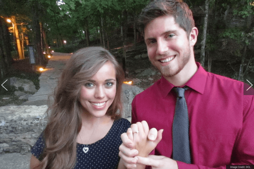 Jessa Duggar and Ben Seewald welcomed Ivy Jane on May 26.