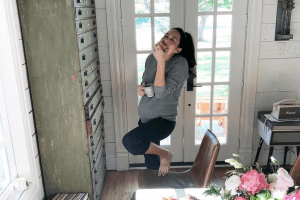Here's How Joanna Gaines Celebrated Her 40th Birthday on Instagram