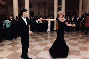 Princess Diana: See How Much Her Most Iconic Dresses Really Went for at Auction