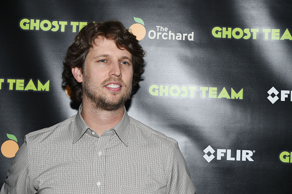 Actor Jon Heder