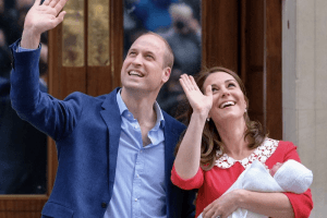 The Top Godparent Contenders for the Royal Baby (Plus, the 1 Family Member Who Definitely Won't Get the Royal Duty)