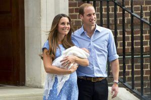 Inside St. Mary's Hospital, Where Kate Middleton Will Give Birth to Royal Baby No. 3