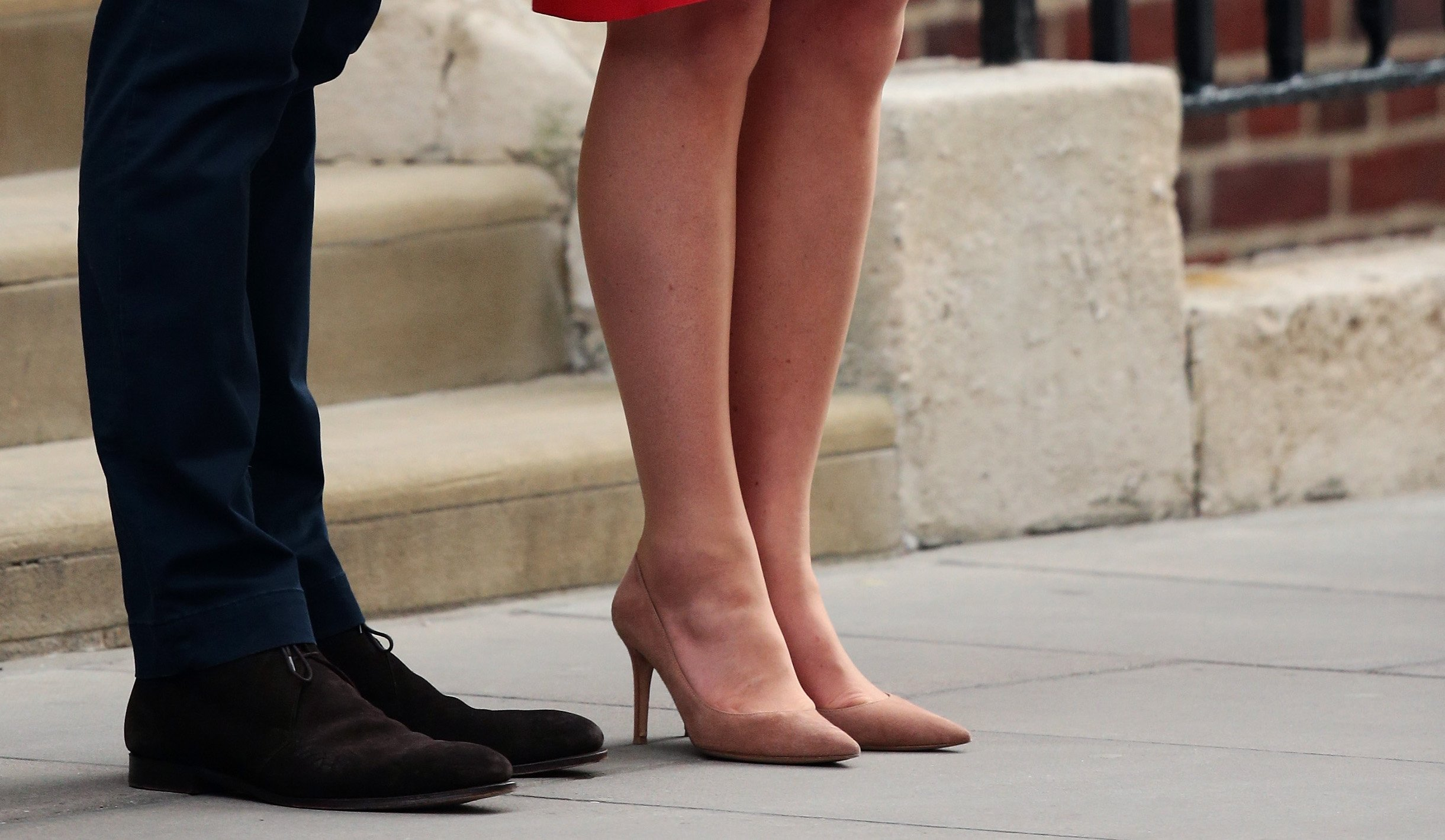 kate middleton heels