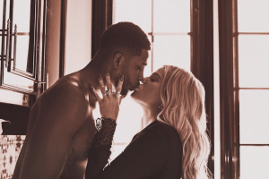 Khloé Kardashian May Have Been Warned About Tristan Thompson's Cheating