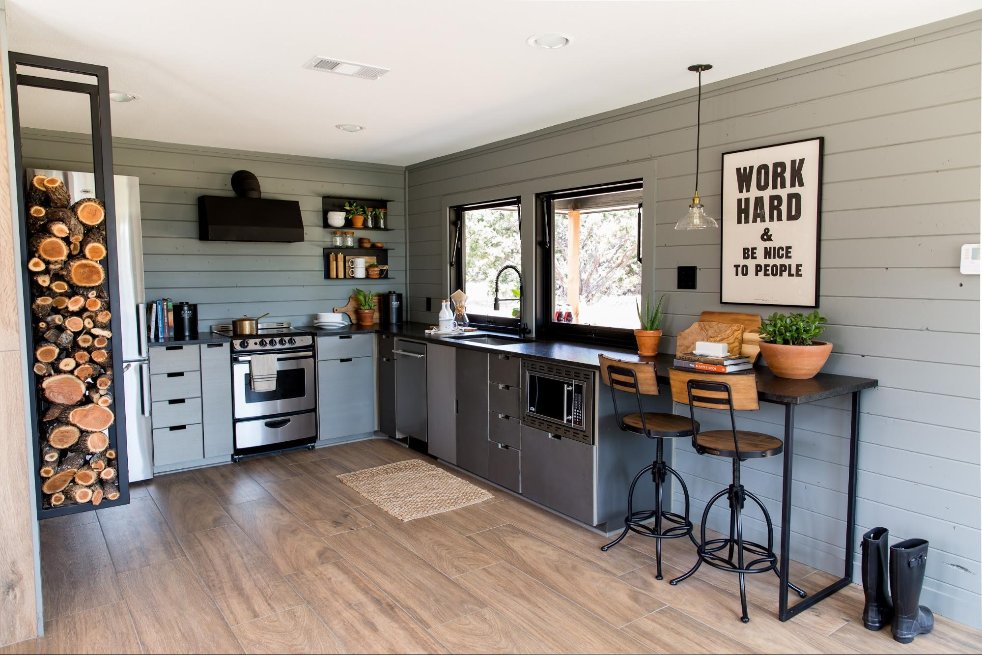 Joanna Gaines' Tips for Renovating RVs and Other Small Spaces