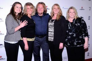 The Stars of TV's 'Sister Wives' Aren't Even Close to Being the Richest Mormons in the World