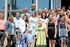 The Latest 'Sister Wives' Drama Reveals the Hardships of a Polygamist Family