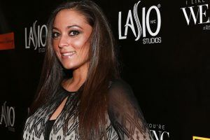 Sammi Sweetheart Giancola Reveals Why She Won't Return for 'Jersey Shore: Family Vacation'