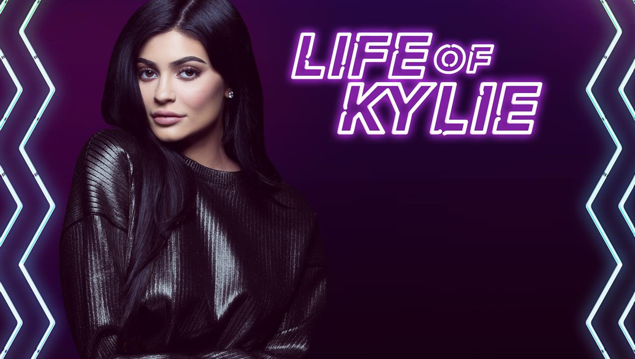 Life of kylie jenner promotion