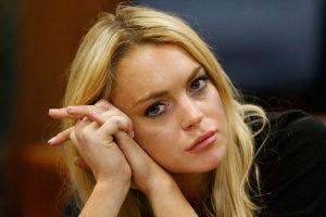 The Rise and Fall of Lindsay Lohan (and What She's Doing Now)