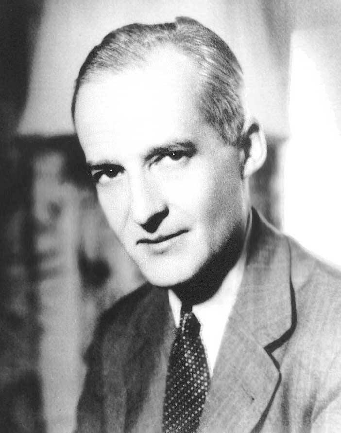 Luis Federico Leloir