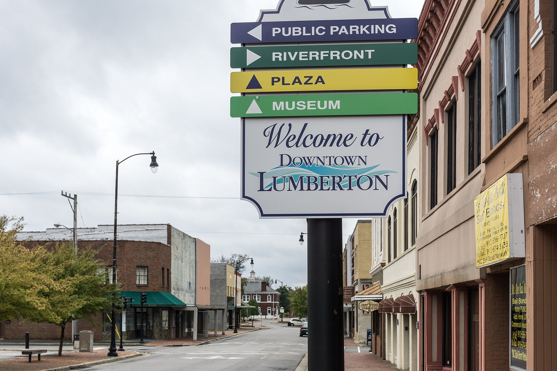 Lumberton NC