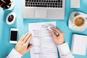 The Most Ridiculous Resume Mistakes That Make Employers Cringe (and Keep You from Getting Hired)