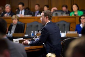 True or False: Facebook Needs to Be Regulated