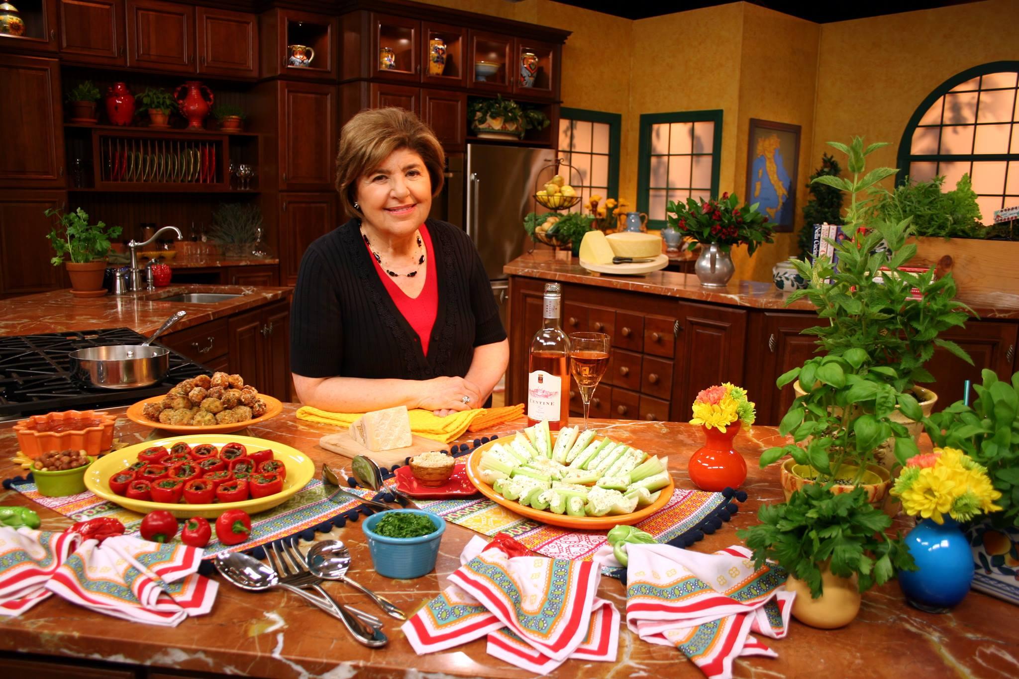 Ciao Italia with Mary Ann Esposito