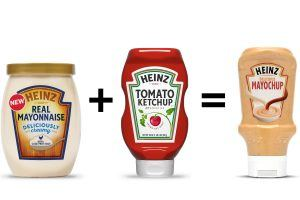 Why 'Mayochup' Could Be Heinz's Most Controversial Condiment Yet