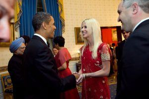 The 10 Weirdest Security Breaches at the White House
