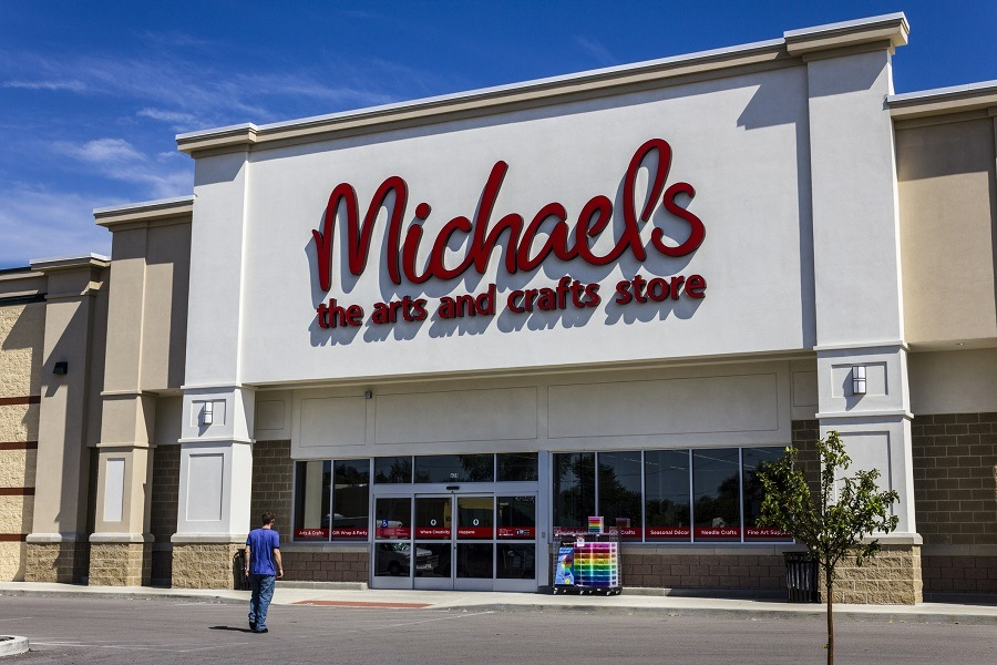 Michael's Craft Store