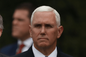Is Mike Pence Actually Close Friends With Donald Trump?