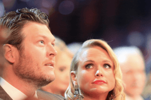 Miranda Lambert's Latest Drama Shows 1 Very Important Pattern In Her Dating Life