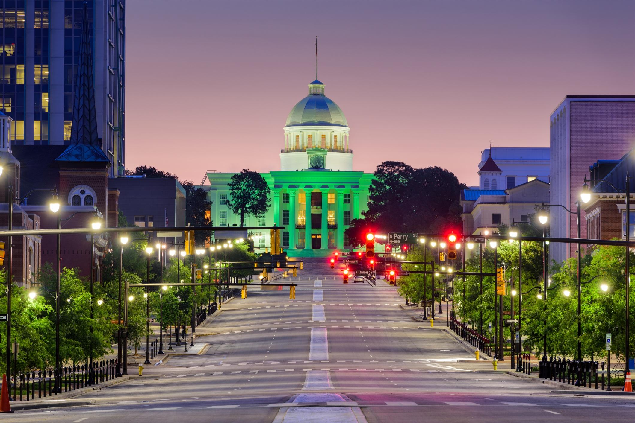 Montgomery, Alabama