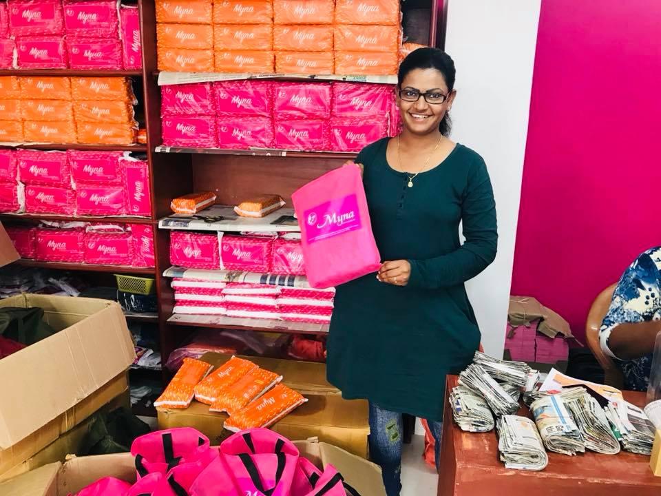 Myna Mahila foundation
