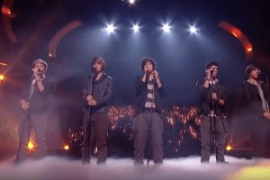 Which Boy Band Is the Most Googled in 2019?