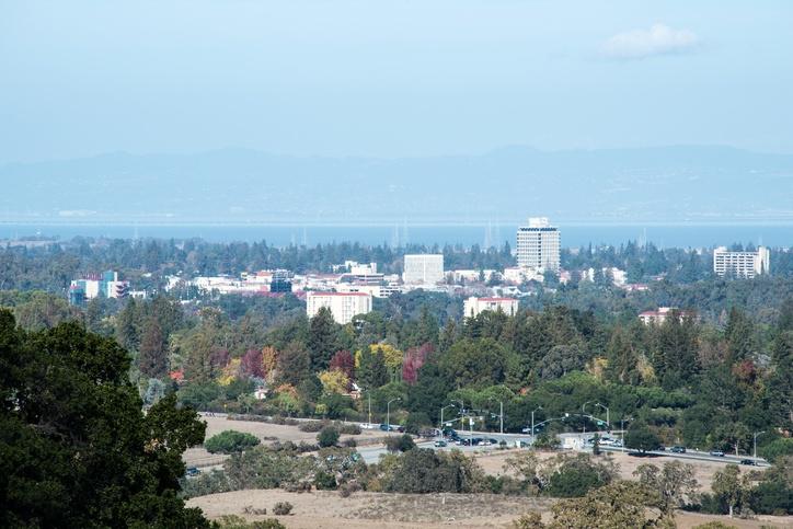 Palo Alto California