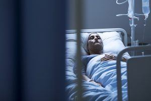 You Won't Believe What Actually Happens to Your Body When You're in a Coma