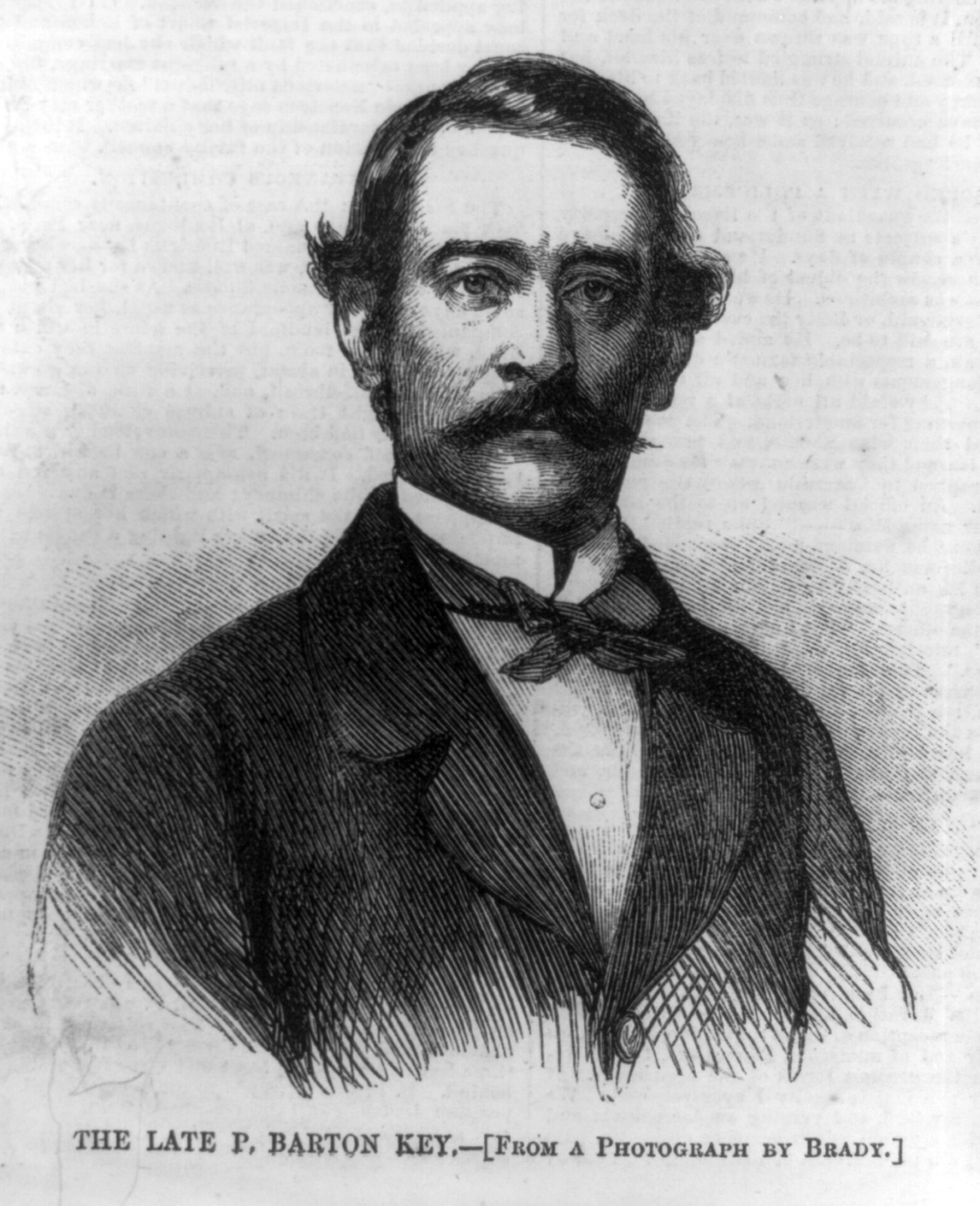 Phillip Barton Key