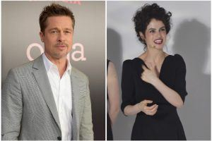 Photos of Neri Oxman, the Woman Who's Rumored to Be Dating Brad Pitt (After Calling Him a 'Stereotype')
