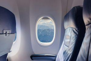 How to Avoid Getting Sick on an Airplane
