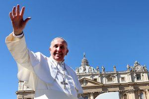 The 1 Rule Pope Francis Never Breaks When Taking Time Off Work