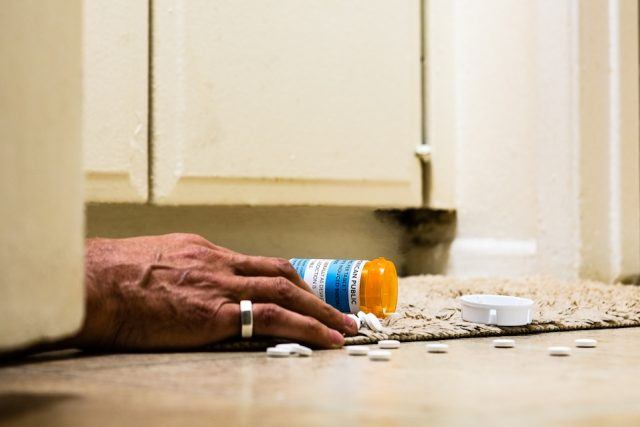 America's Opiate Prescription addiction problem is becoming the greatest threat to the American Middle class