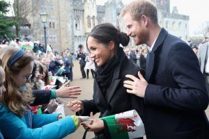 How Meghan Markle Uses Fashion to Highlight Her Favorite Causes