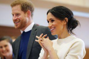 Meghan Markle and Prince Harry Requested This Wedding Gift and It May Reveal a Total Diet Makeover